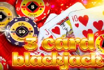 3 Card Blackjack - играть онлайн | Casino X Online - без регистрации