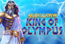 Age of the Gods King of Olympus - играть онлайн | Casino X Online - без регистрации