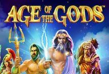 Age of the Gods - играть онлайн | Casino X Online - без регистрации