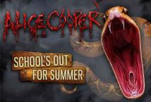 Alice Cooper Schools Out for Summer - играть онлайн | Casino X Online - без регистрации