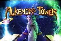 Alkemors Tower - играть онлайн | Casino X Online - без регистрации