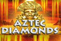 Aztec Diamonds - играть онлайн | Casino X Online - без регистрации