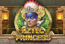 Aztec Warrior Princess - играть онлайн | Casino X Online - без регистрации