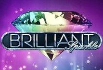 Brilliant Sparkle - играть онлайн | Casino X Online - без регистрации