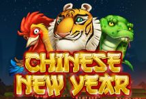 Chinese New Year - играть онлайн | Casino X Online - без регистрации