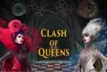 Clash of the Queens - играть онлайн | Casino X Online - без регистрации