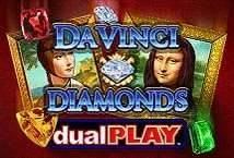 Da Davinci Diamonds Dual Play - играть онлайн | Casino X Online - без регистрации