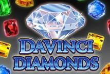 Da Vinci Diamonds - играть онлайн | Casino X Online - без регистрации