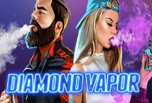 Diamond Vapour - играть онлайн | Casino X Online - без регистрации