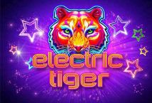 Electric Tiger - играть онлайн | Casino X Online - без регистрации