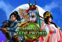 Empress of the Jade Sword - играть онлайн | Casino X Online - без регистрации