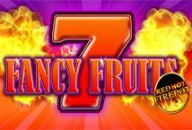 Fancy Fruits Red Hot Firepot - играть онлайн | Casino X Online - без регистрации