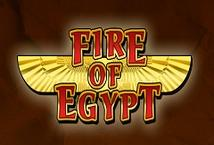 Fire of Egypt - играть онлайн | Casino X Online - без регистрации