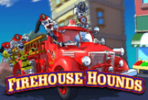 Firehouse Hounds - играть онлайн | Casino X Online - без регистрации
