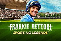 Frankie Dettori Sporting Legends - играть онлайн | Casino X Online - без регистрации