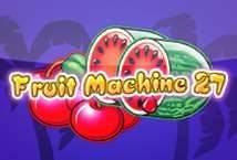 Fruit Machine 27 - играть онлайн | Casino X Online - без регистрации