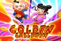 Golden Children - играть онлайн | Casino X Online - без регистрации