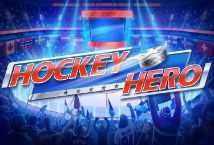 Hockey Hero - играть онлайн | Casino X Online - без регистрации