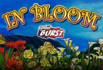 In Bloom - играть онлайн | Casino X Online - без регистрации