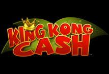 King Kong Cash - играть онлайн | Casino X Online - без регистрации