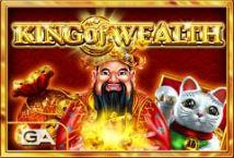 King of Wealth - играть онлайн | Casino X Online - без регистрации