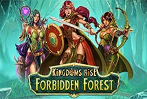 Kingdoms Rise Forbidden Forest - играть онлайн | Casino X Online - без регистрации