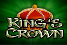 Kings Crown - играть онлайн | Casino X Online - без регистрации