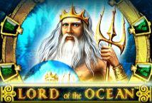 Lord of the Ocean - играть онлайн | Casino X Online - без регистрации
