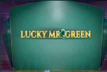 Lucky Mr Green - играть онлайн | Casino X Online - без регистрации