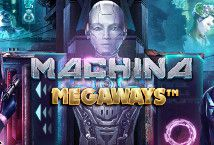 Machina Megaways - играть онлайн | Casino X Online - без регистрации