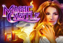 Magic Castle - играть онлайн | Casino X Online - без регистрации