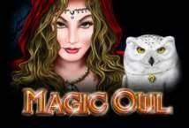 Magic Owl - играть онлайн | Casino X Online - без регистрации