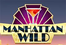 Manhattan Goes Wild - играть онлайн | Casino X Online - без регистрации