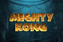 Mighty Kong - играть онлайн | Casino X Online - без регистрации
