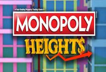Monopoly Heights  - играть онлайн | Casino X Online - без регистрации
