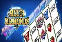 Multi Diamonds - играть онлайн | Casino X Online - без регистрации