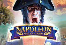 Napoleon Rise of an Empire - играть онлайн | Casino X Online - без регистрации