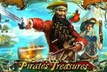 Pirate Treasures Deluxe - играть онлайн | Casino X Online - без регистрации