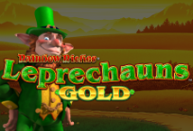Rainbow Riches Leprechauns Gold - играть онлайн | Casino X Online - без регистрации