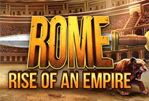 Rome Rise of an Empire - играть онлайн | Casino X Online - без регистрации