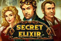 Secret Elixir - играть онлайн | Casino X Online - без регистрации