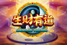 Sheng Cai You Dao - играть онлайн | Casino X Online - без регистрации