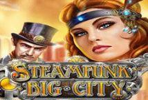 Steampunk Big City - играть онлайн | Casino X Online - без регистрации