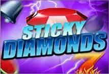 Sticky Diamonds - играть онлайн | Casino X Online - без регистрации
