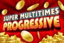 Super Multitimes Progressive - играть онлайн | Casino X Online - без регистрации