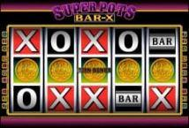 Super Pots Bar X - играть онлайн | Casino X Online - без регистрации
