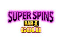 Super Spins Bar X Gold - играть онлайн | Casino X Online - без регистрации