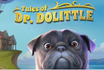 Tales of Dr Dolittle  - играть онлайн | Casino X Online - без регистрации