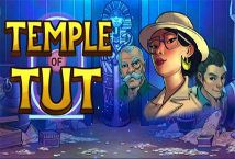 Temple of Tut - играть онлайн | Casino X Online - без регистрации