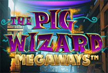 The Pig Wizard Megaways - играть онлайн | Casino X Online - без регистрации